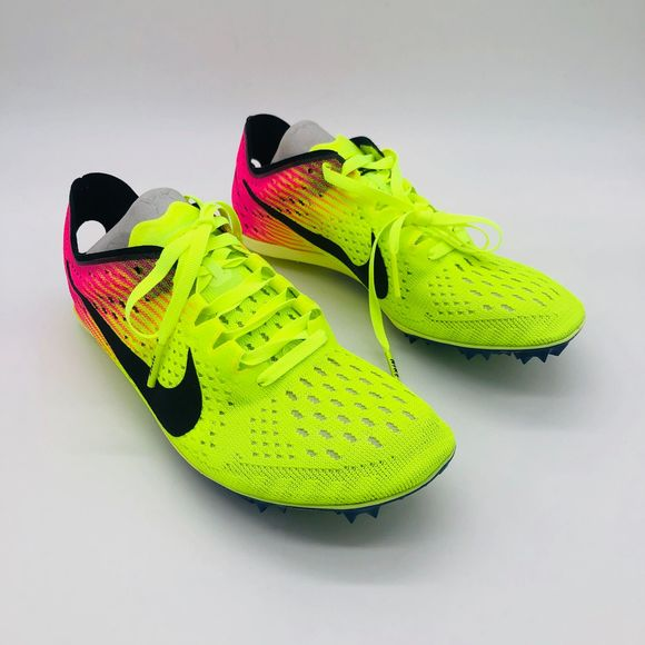 Nike Shoes   Zoom Victory 3 Oc Track